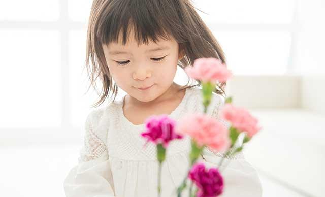 記念日・お祝いのお花イメージ